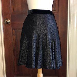 Anthropologie Skirt—Anna Sui